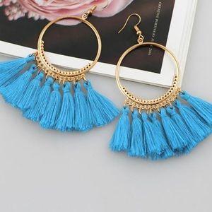Jewelry - 2/$8 Tassel Earrings ❤️